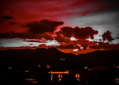 Red Nightfall I really feel like the sky is the limit. I'm a dreamer, and I dream in full vivid color HD. - Will Packer  Prints and Canvas Shop is coming September 1, 2015. Let us share your artwork with the world! Sign up at NightfallArt.com ☕️   #color #colorado #impact #red #vivid #striking #coloradosprings #pikespeak #nightfall #freshart #wallart #gallery #artworkforsale #newart #beautiful #modern #prints #art #artwork #artist #artshow #artgallery #fineart #myart #artnews