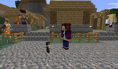 NPC деревни в Minecraft довольно скучные места. Конечно, они загружаются с людьми, которые торгуют товарами заизумруды и различные другие предметы, но благодаря