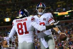#NYGIANTS - The Giants now face a new, but welcome, challenge.