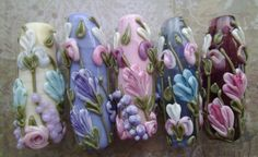 Welcome to Blissful Garden BeadsHome Page