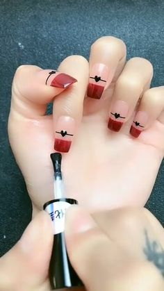 Nails Discover Powerful Tools for User and Customer Engagement Coffin Nails, Gel Nails, Manicure, Nail Polish, New Nail Art Design, Nail Design Video, Nails Design, Nail Art Designs Videos, Nail Art Videos