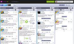 Manage Big Social Media Teams with Builder PRO | Social Media Statistics & Metrics | Socialbakers