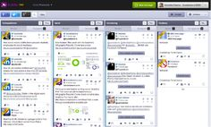 Manage Big Social Media Teams with Builder PRO   Social Media Statistics & Metrics   Socialbakers