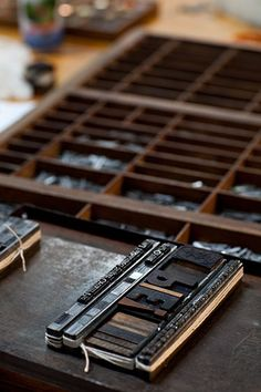 Introduction to Letterpress Printing - San Francisco Center for the Book