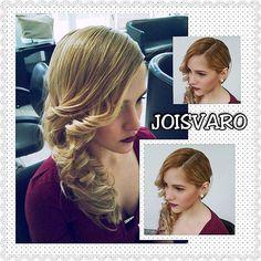 Luce Hermosa y Encuentra Tu Estilo  #hair #love #hairstyle #instahair #hairstyles #haircolour #haircolor #hairdye #hairdo #diyvideo #tutorial #braid #fashion #instafashion #diy #longhair #style #video #curly #black #brown #blonde #brunette #hairoftheday #hairvideos #hairvideo #hairtutorial #hairfashion #hairofinstagram #coolhair by joisvaro19
