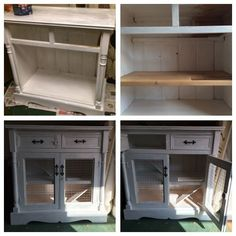 Indoor Rabbit Cage created from an old vintage cabinet that was took apart and converted into a 3 floored pad for his lordship Bunny Cages, Rabbit Cages, House Rabbit, Pet Rabbit, Indoor Rabbit Cage, Rabbit Habitat, Bunny Hutch, Small Animal Cage, Rabbit Hutches