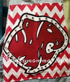 Custom Homecoming and Spirit Overalls handmade by a KraftyMomma. 4e9e5c822