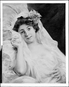 PORTRAIT OF A WOMAN - Instituto del Patrimonio Cultural de España - Public Domain http://europeana.eu/portal/record/09407a/8779B722E21FFB277C53AAA7EA2C9C9637194C51.html