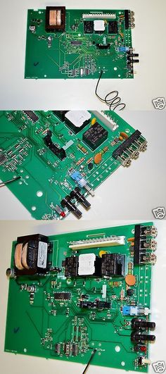 Other Garage Door Equipment 180973: Genie 20380R Intellicode Decoder Receiver Circuit Board 36190T.S 203880R.S-New -> BUY IT NOW ONLY: $69.99 on eBay!
