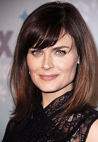 Haircuts for Square Face Shapes /
