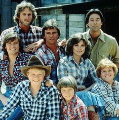 seven brides for seven brothers tv show ----loved them all!!!