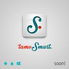 Aplicativo tamoSmart. Breve lançamento!