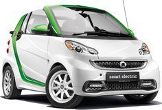 Im Soooo getting an Electric Drive smart car! <3