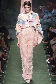Fendi Haute Couture'2017-18 #pfw
