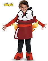 New Arrivals - Toddlers Mixels Infernite Zorch Costume