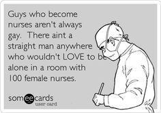 For my favorite male nurse Shayne =)