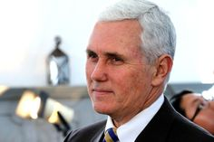 Did 2016 GOP Contender Indiana Governor Mike Pence Just Embrace ObamaCare's Medicaid Growth? - http://www.healtherpeople.com/did-2016-gop-contender-indiana-governor-mike-pence-just-embrace-obamacares-medicaid-growth.html