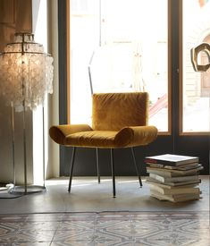 Ginevra Armchair - Conference chairs by Quinti Sedute | Architonic