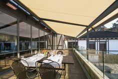 Voor Hotels, Restaurants. Met verlichting en verwarming in vele trendy kleuren.
