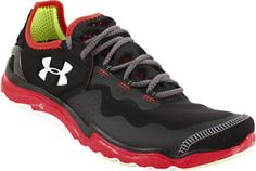 Under Armour Charge RC 2 Running Shoe.