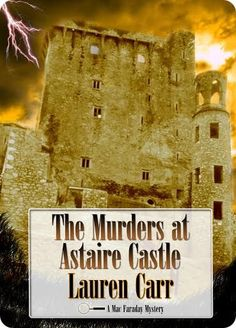 The Murders at Astaire Castle by Lauren Carr - fundinmental