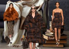 Fashion Times: Trend AW2015/16: постельная принадлежность
