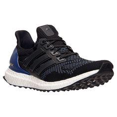Men's adidas Ultra Boost Running Shoes - B27171 BLK | Finish Line