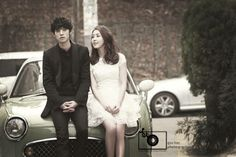 WGM - Pocca Guri - Jung Joon Young and Jung Yumi