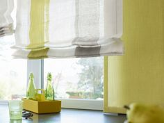 From flat roman shades to austrian shades, offers a variety of styles and fabric options to suit your personal style. Traditional Interior, Fabric Shades, Roman Shades, Curtains, Simple, Modern, Blog, Home Decor, Scrappy Quilts