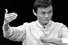 Jack Ma on wealth: 'My happiest days were as a poor teacher' Rags To Riches Stories, Jack Ma, You Are The Greatest, Co Working, Great Leaders, E Commerce, Get The Job, Tech News, Motivation Inspiration