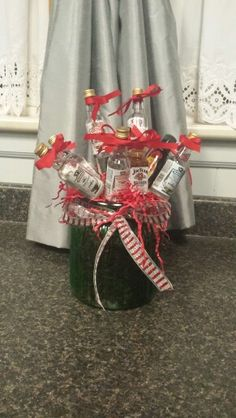 Gift Ideas On Pinterest Gift Baskets Diaper Cakes And