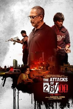 The Attacks Of 26-11 (2013)…