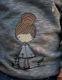Hallo ihr Lieben, heute habe ich die Ehre einen Beitrag zu Christinas Baby Blogparty zu leisten und freue mich wirklich sehr :)Ich bin Sarah von Paul & Clara, ich erstelle Applikationsvorlagen…