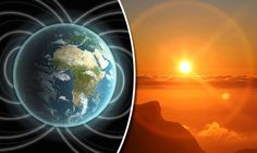 RiseEarth : NASA: Earth's magnetic poles are 'switching' with catastrophic consequences for humanity