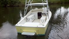 Highly Custom Bertram 25 1966 - Over 70k spent - The Hull Truth - Boating and Fishing Forum