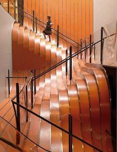 Designer, custom stairs, trendy stairs amazing stair ideas,