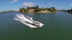 speedboattours.com Ph: (305) 904 7750 SPEEDBOAT TOURS is the most exciting way to see Miami! Sit back and relax as our captain drives you during this 90-minute narrated speedboat tour throughout the beautiful waterways of Biscayne Bay. You'll be treated like a VIP in this small group tour. See Celebrity Homes, Star Island, Millionaire's Row, the skyline of downtown Miami and much, much more. Our tour guides are certified captains and are