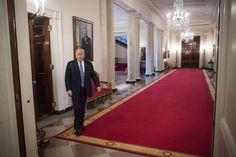 Inside Donald Trump's White House Chaos | Time.com