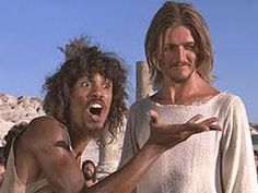 """Jesus Christ Superstar!!!! The sad part is I know exactly what Simon is singing right here. I may have seen this twelve too many times. """"....and everyone of fifty thousand would do whatever you asked them to""""."""
