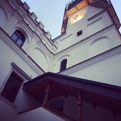 http://goo.gl/h8VT2z #szydlowiec #zabytki #ratusz #ratuszWSzydłowcu #rewitalizacja