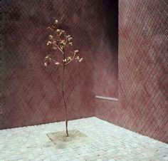 Francesca Torzo Architetto_Z33 House for Contemporary Art, Hasselt, Belgium, 2017.