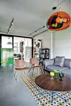 3 Room Hdb Homes Can Look Irresistible Too In 2019 Home