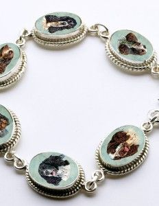 Classic 925 Silver Bracelet with 6 Settings review at Kaboodle