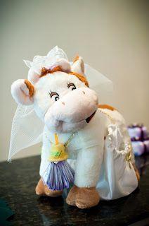 Vaquinha dos noivos