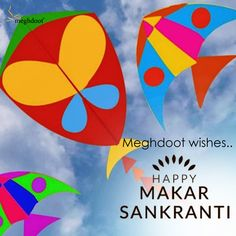 #Celebrating '#Makar #Sankranti' Makar Sankranti is an #Indian #festival celebrated in almost all parts of India. Makar Sankranti marks the transition of the Sun into the zodiac sign of Makara (Capricorn) on its celestial path. The day is also believed to mark the arrival of spring in India and is a traditional event. Read More about #makarsankranti @ http://blog.meghdoottextiles.com/makar-sankranti-the-harvest-festival-with-amazing-and-diverse-ways-of-celebration/