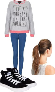 """""""Untitled #132"""" by sannasprofil ❤ liked on Polyvore"""