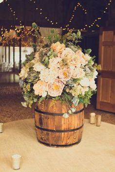 B-E-A-U-T-I-F-U-L wedding ideas (23 photos) - beautiful-wedding-18