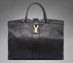 Yves Saint Laurent, P/E 2012: shopper