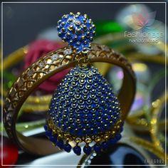 FA-EG002-02 Gold Polish, Ethnic Style, Ethnic Fashion, Gold Earrings, Christmas Bulbs, Handmade Jewelry, Ethnic Fashion Styles, Christmas Light Bulbs, Diy Jewelry