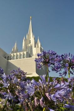 San Diego Temple - Photography, Sacred Places